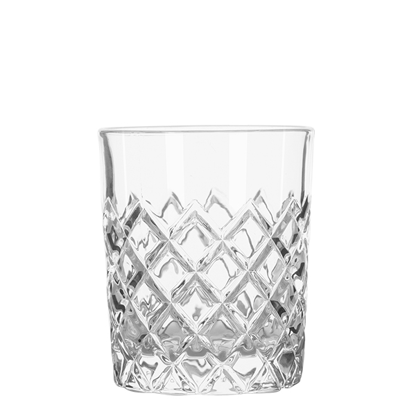 Double old fashioned Glas, APS Glass Healey, 310ml